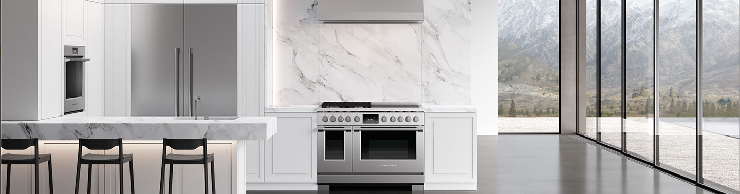 Shop Fisher & Paykel