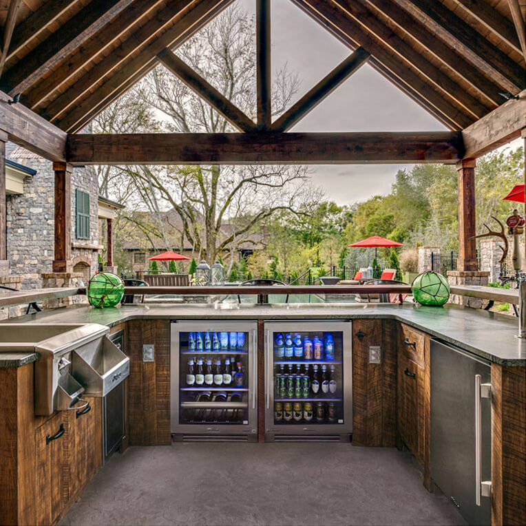 Shop Outdoor Kitchens